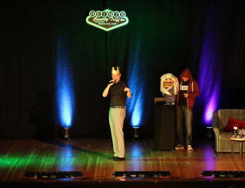Heini's Comedy Treff 01
