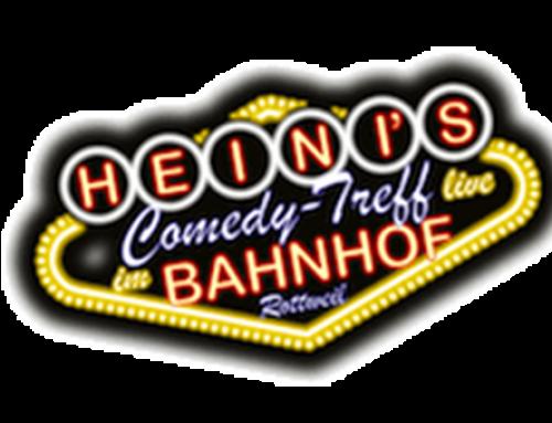 Heini's Comedy Treff